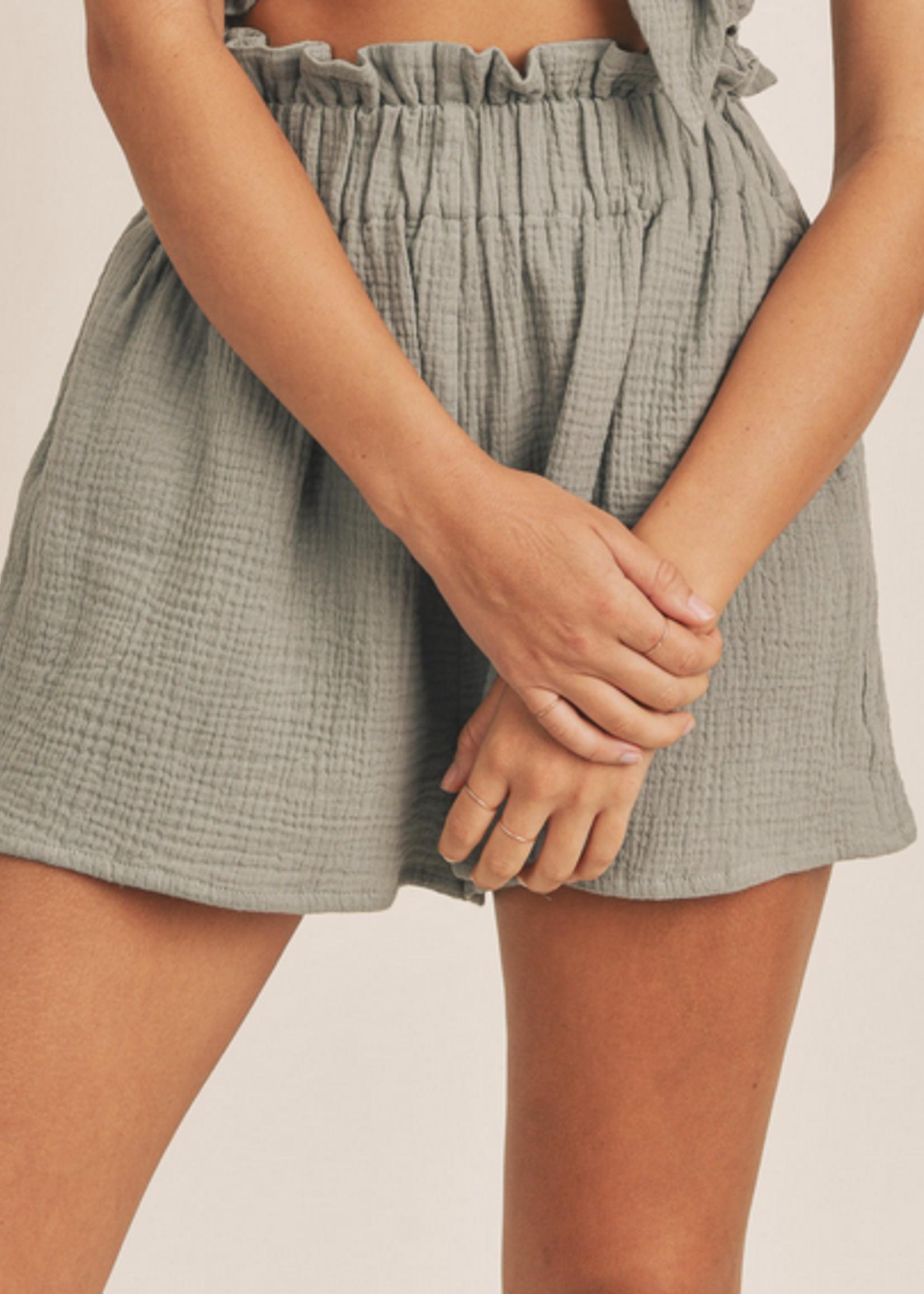 mable eli shorts