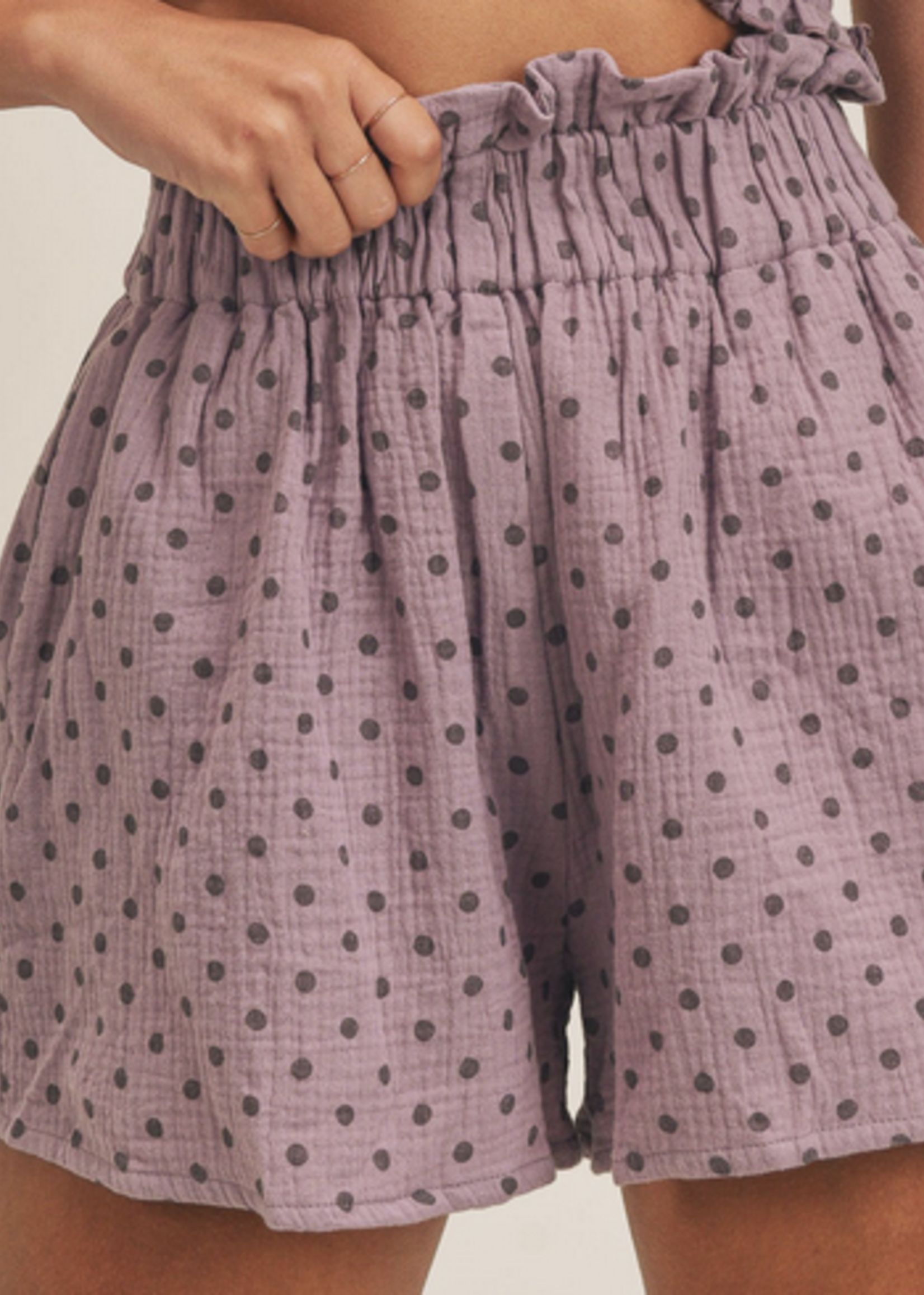 mable mable cameron shorts
