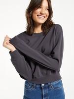 z supply classic crew sweatshirt