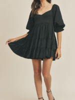 mable holly dress