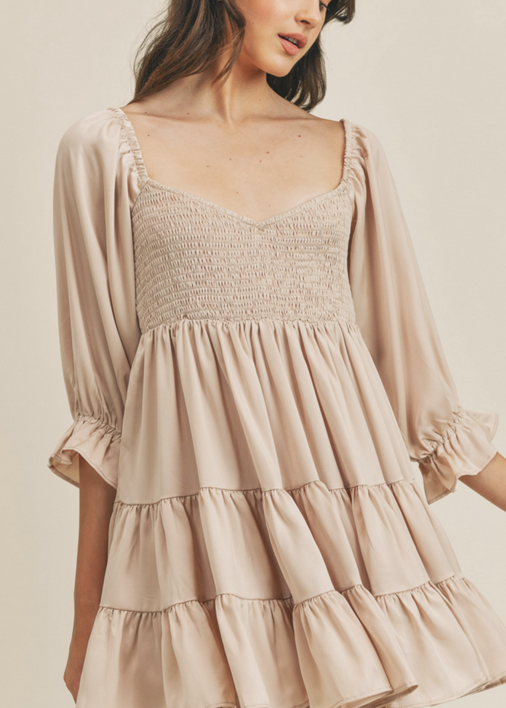 mable mable holly dress