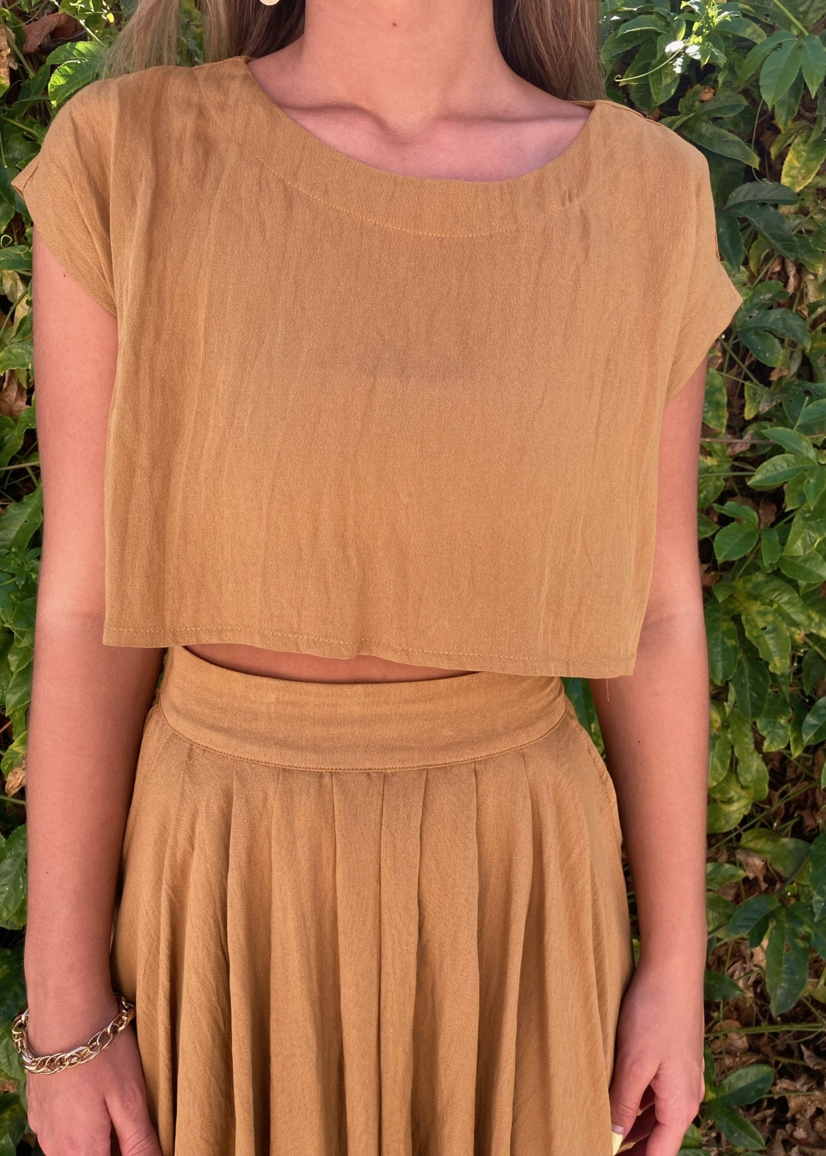 mable mable annie top