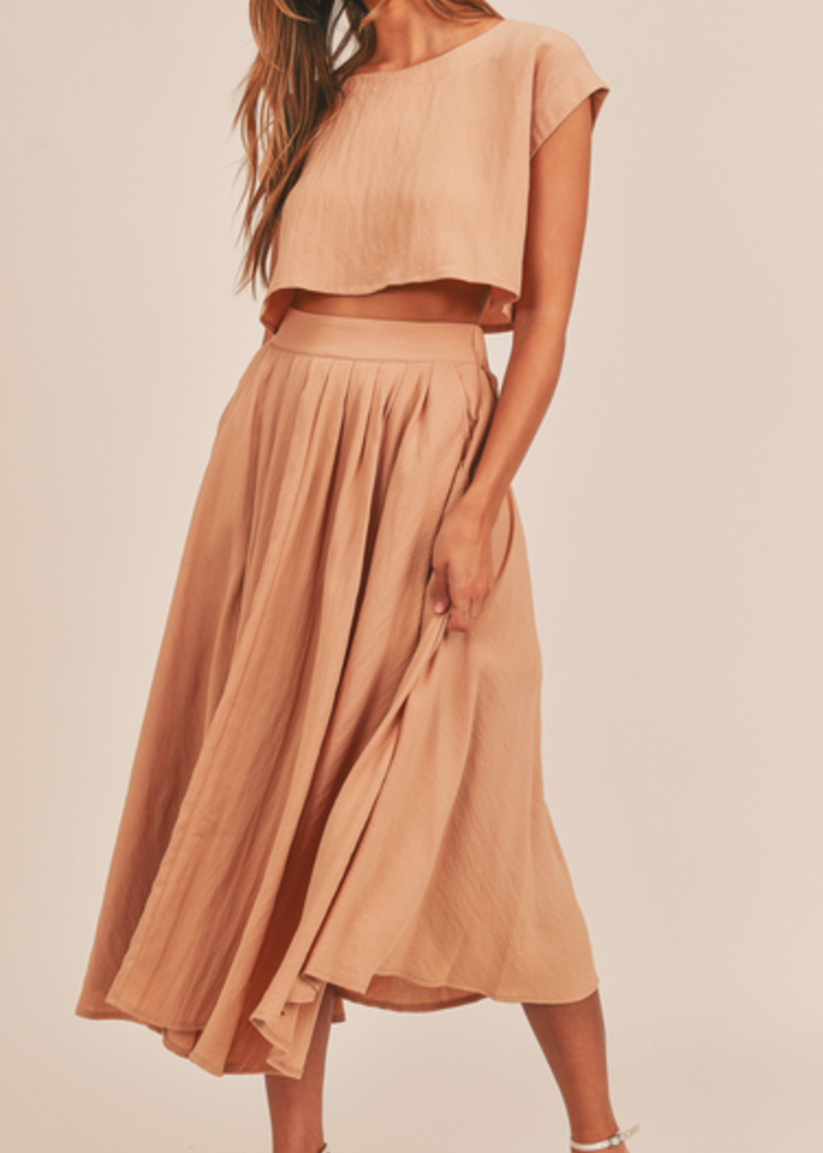 mable mable quinn skirt