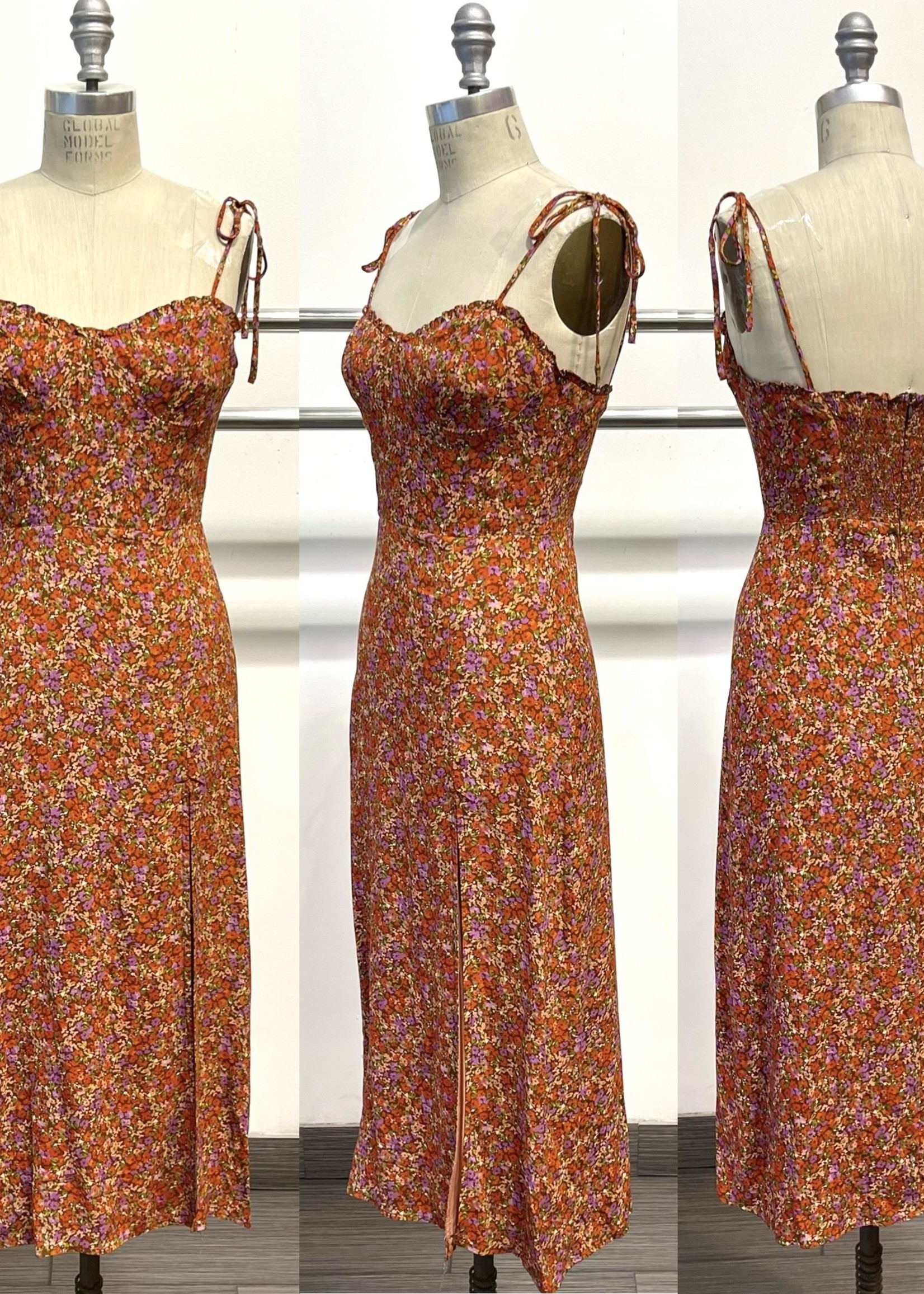 audrey audrey kayla dress