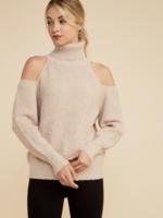 lush cara sweater