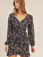 lush jaime dress