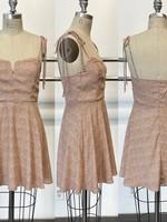 audrey sweetheart dress
