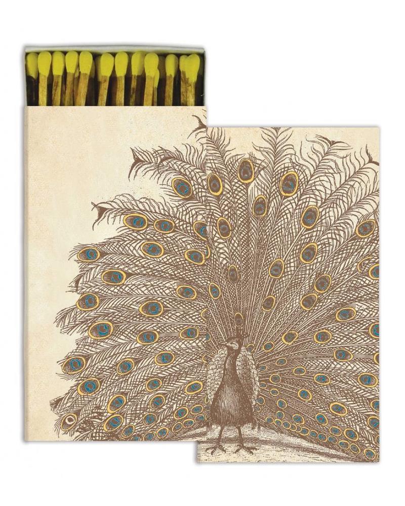 homart homart peacock matches
