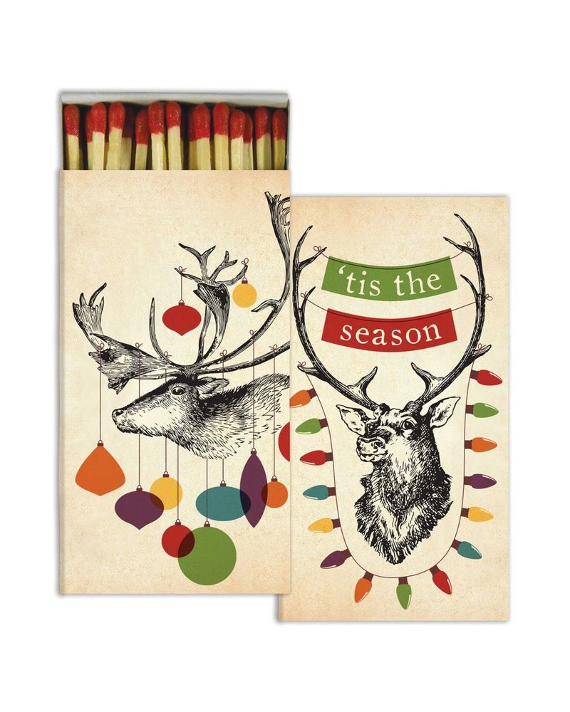 homart homart decorated stags matches
