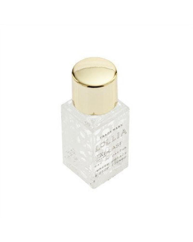 lollia lollia at last little luxe perfume