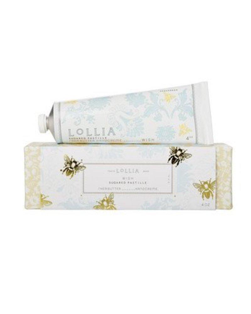 lollia lollia wish handcreme