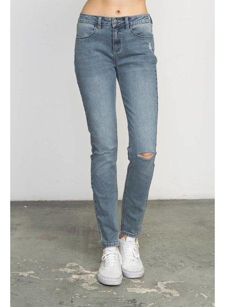 rvca hi roader jeans