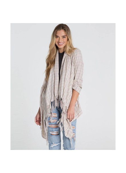 billabong live it up cardigan