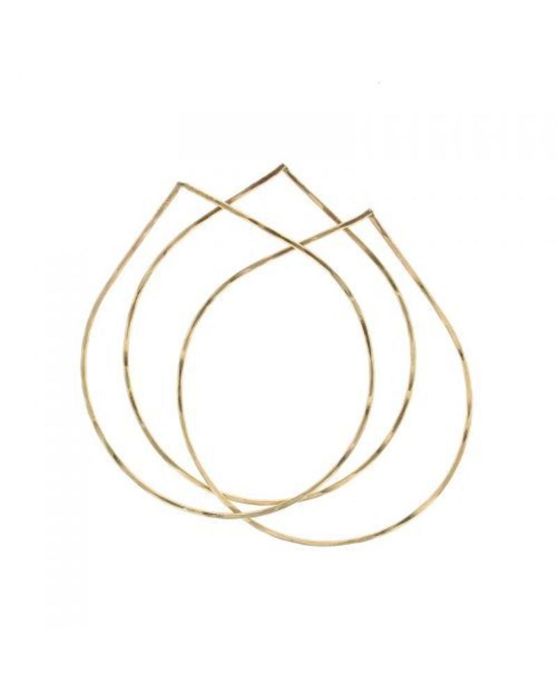 lotus jewelry studio lotus petal bangles