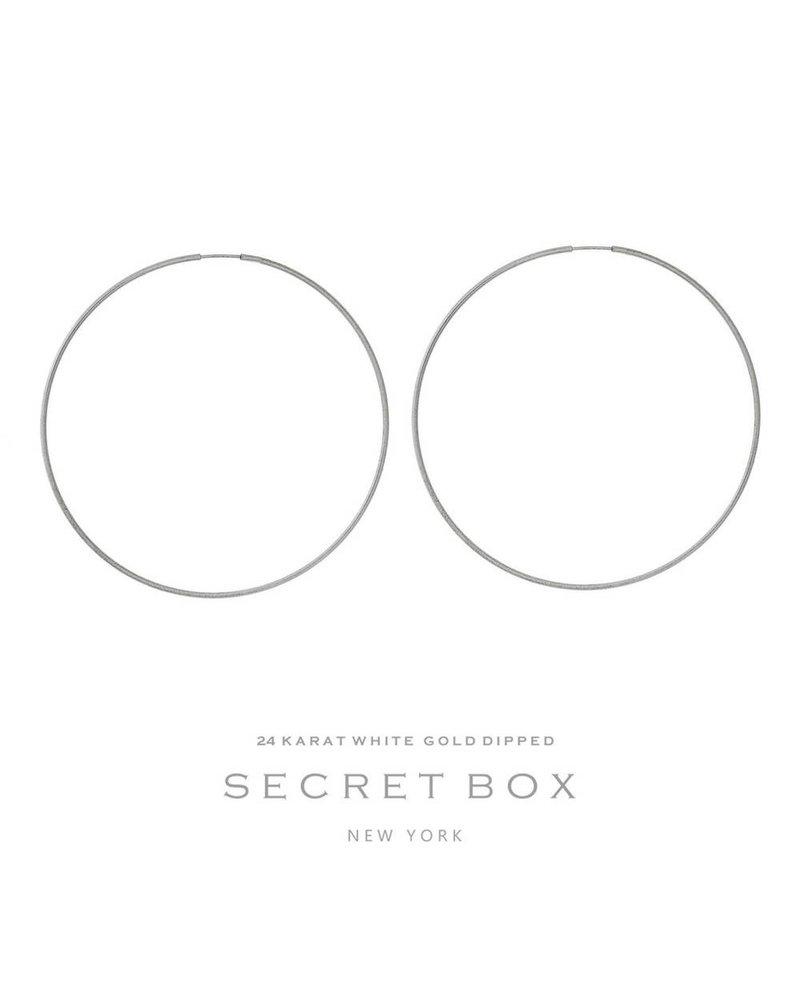secret box secret box 10300 earrings
