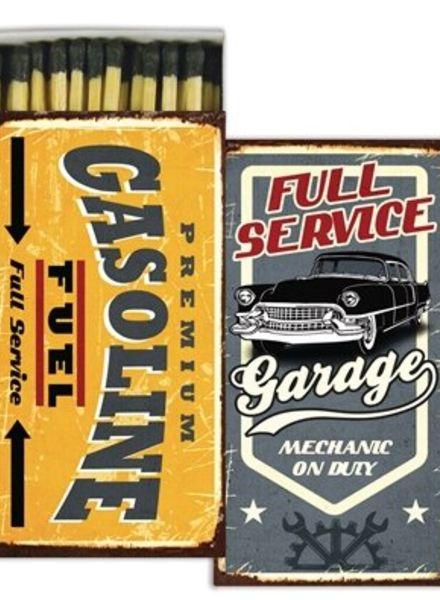homart automotive matches