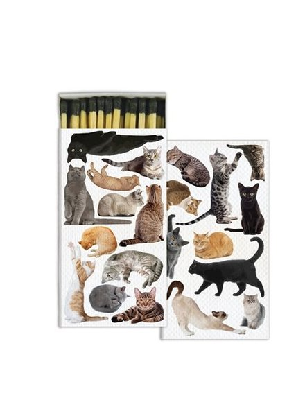 homart cat pack matches