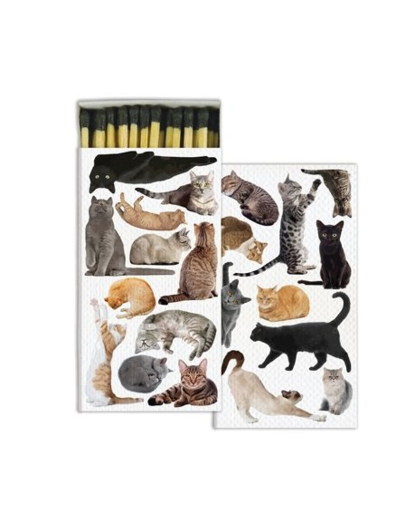 homart homart cat pack matches