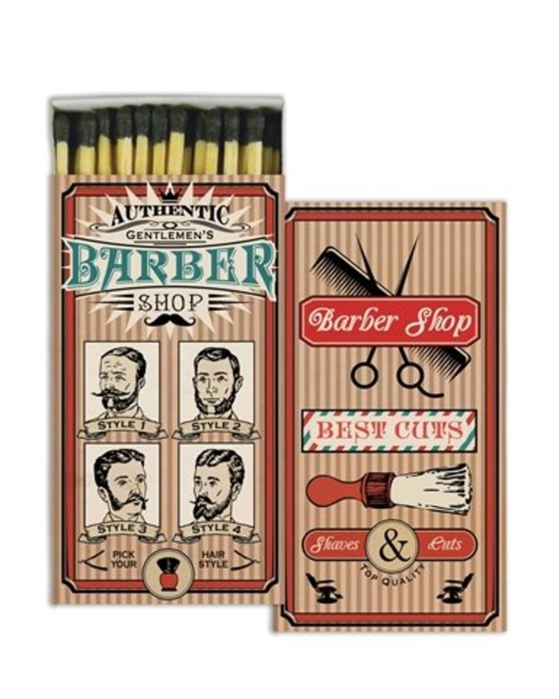 homart homart barber shop matches