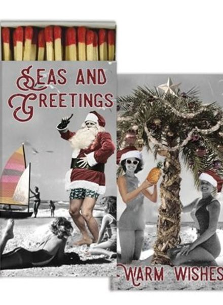 homart seas and greetings matches