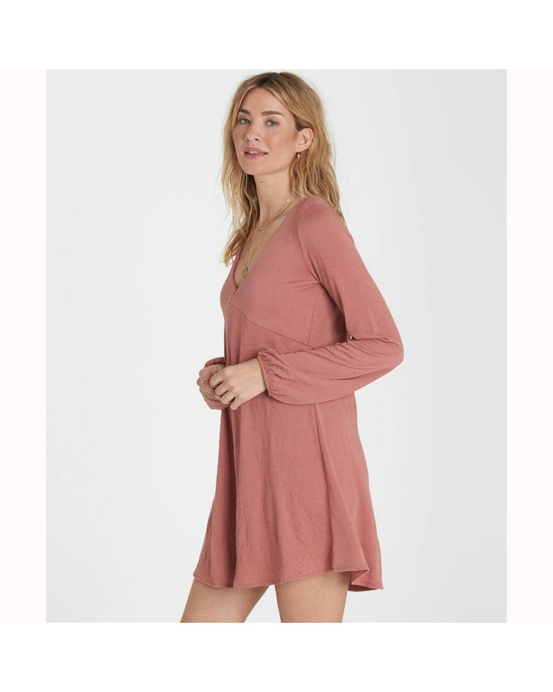 billabong billabong walk by dress