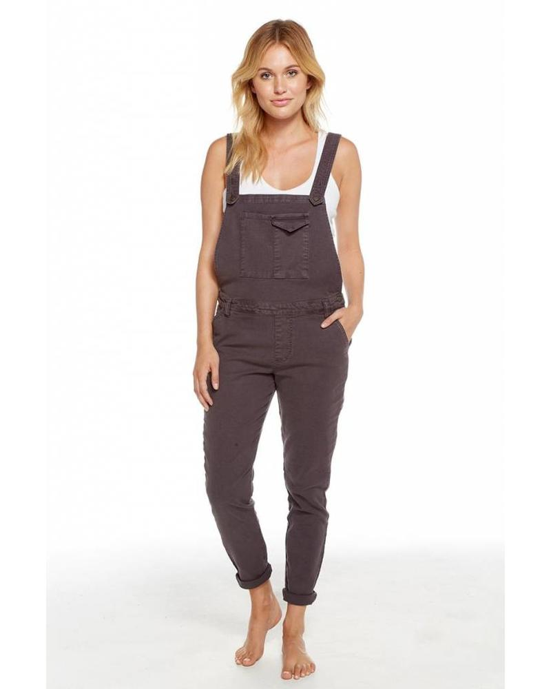 chaser vintage canvas overalls