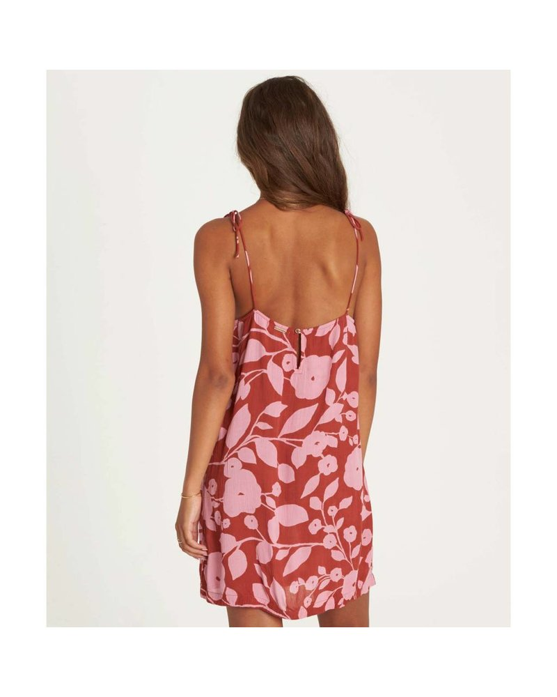billabong billabong night out dress