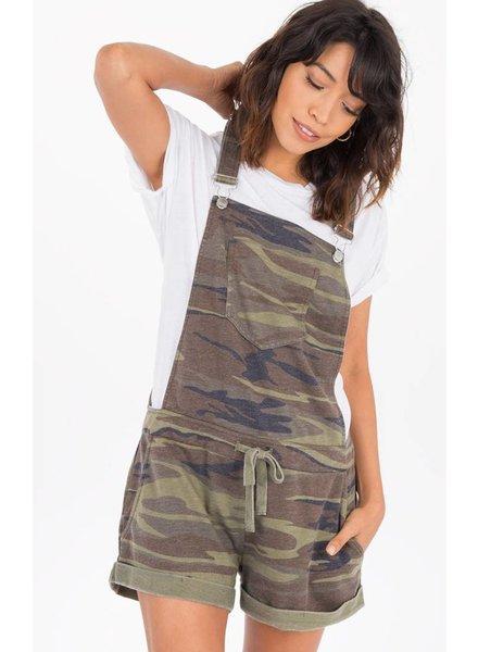 z supply camo short overalls