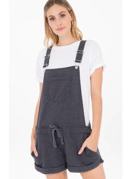 z supply short overalls