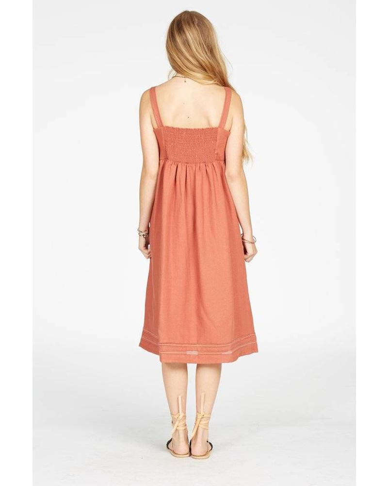 knot sisters knot sisters stella dress