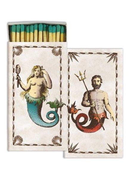 homart mermaid/neptune matches