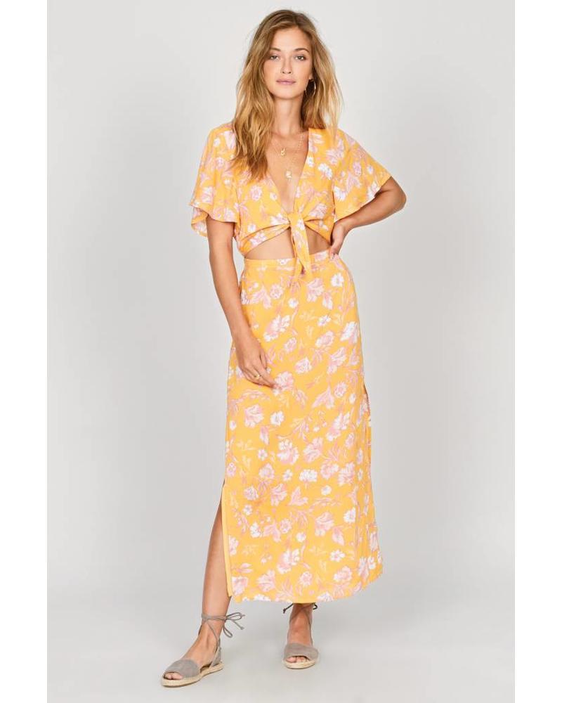 amuse society amuse society bohemian rhapsody dress