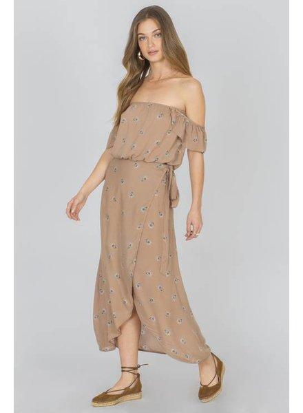 amuse society horizon skirt