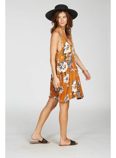 knot sisters knot sisters java dress