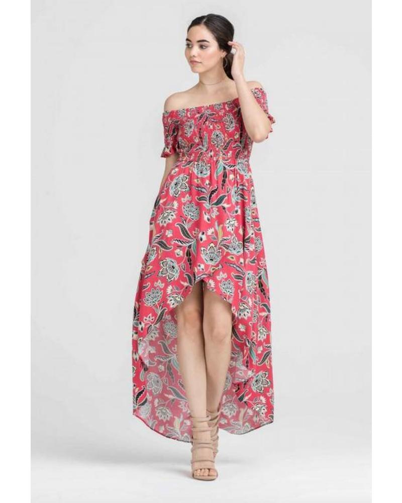 lush lush rebecca  dress