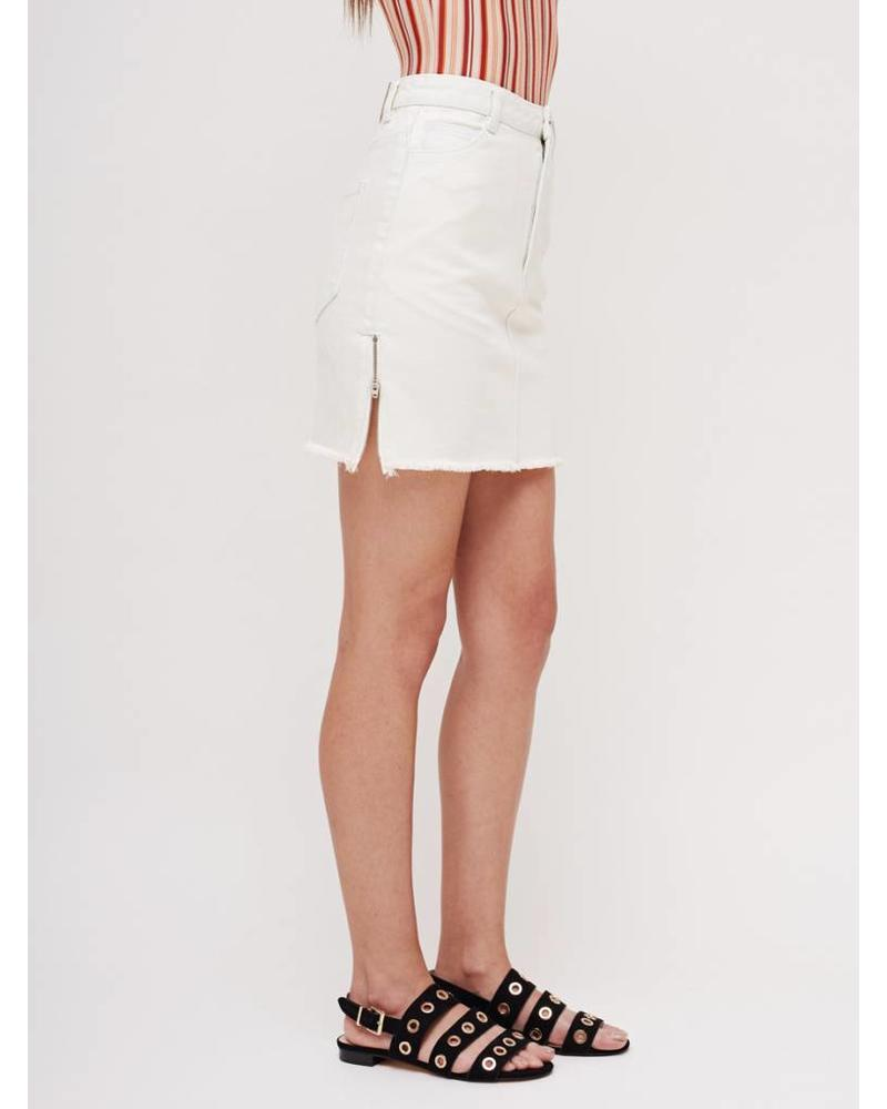 obey obey sundays skirt