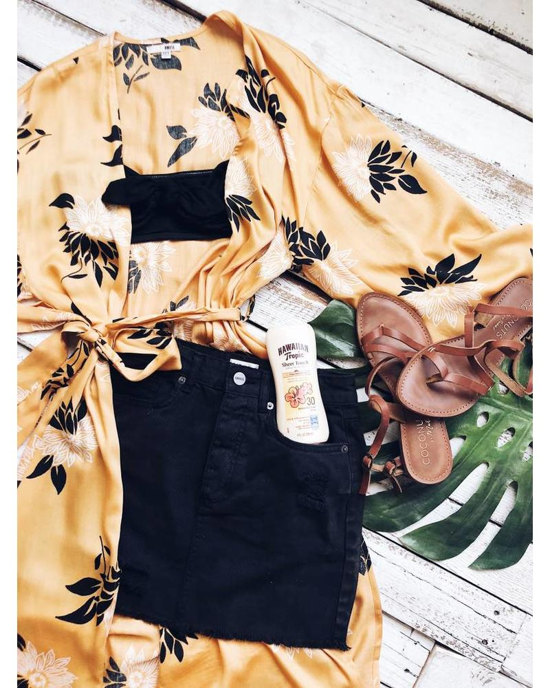 amuse society amuse society lets unwind kimono