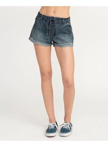 RVCA valley shorts
