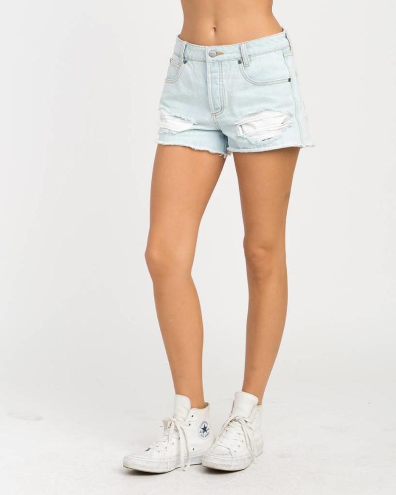 rvca rvca the bf shorts