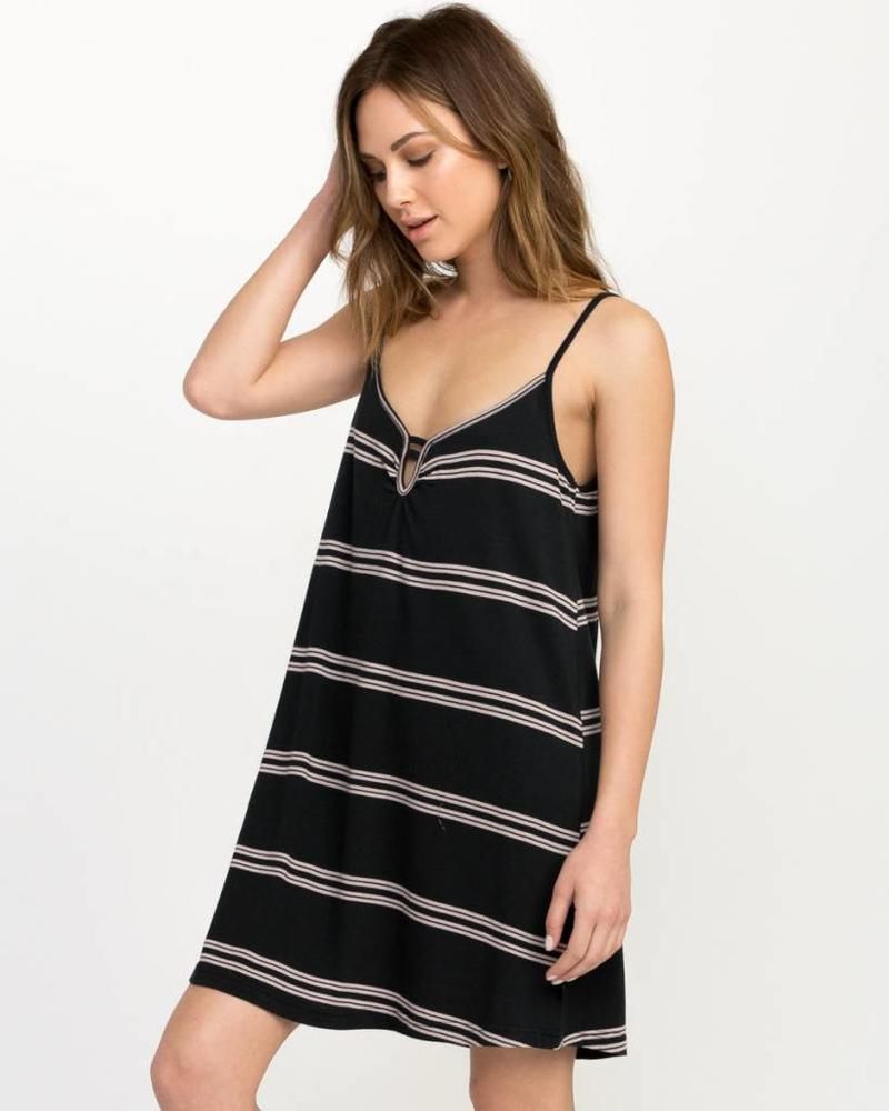 RVCA rvca downer dress