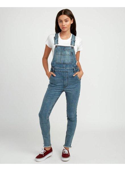 rvca foss overalls