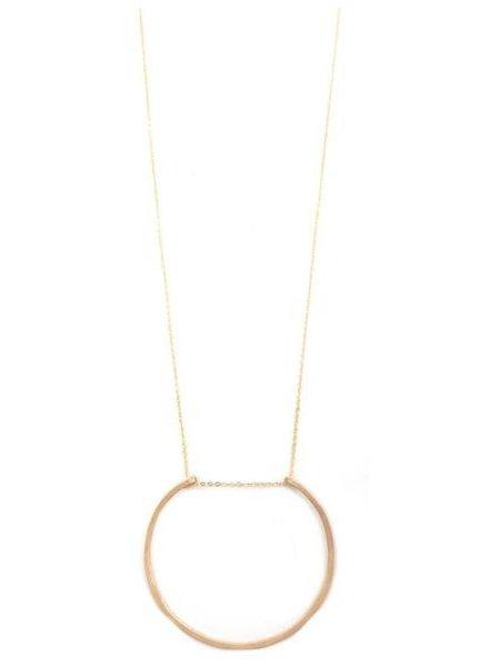 mimi & lu oaklynn necklace