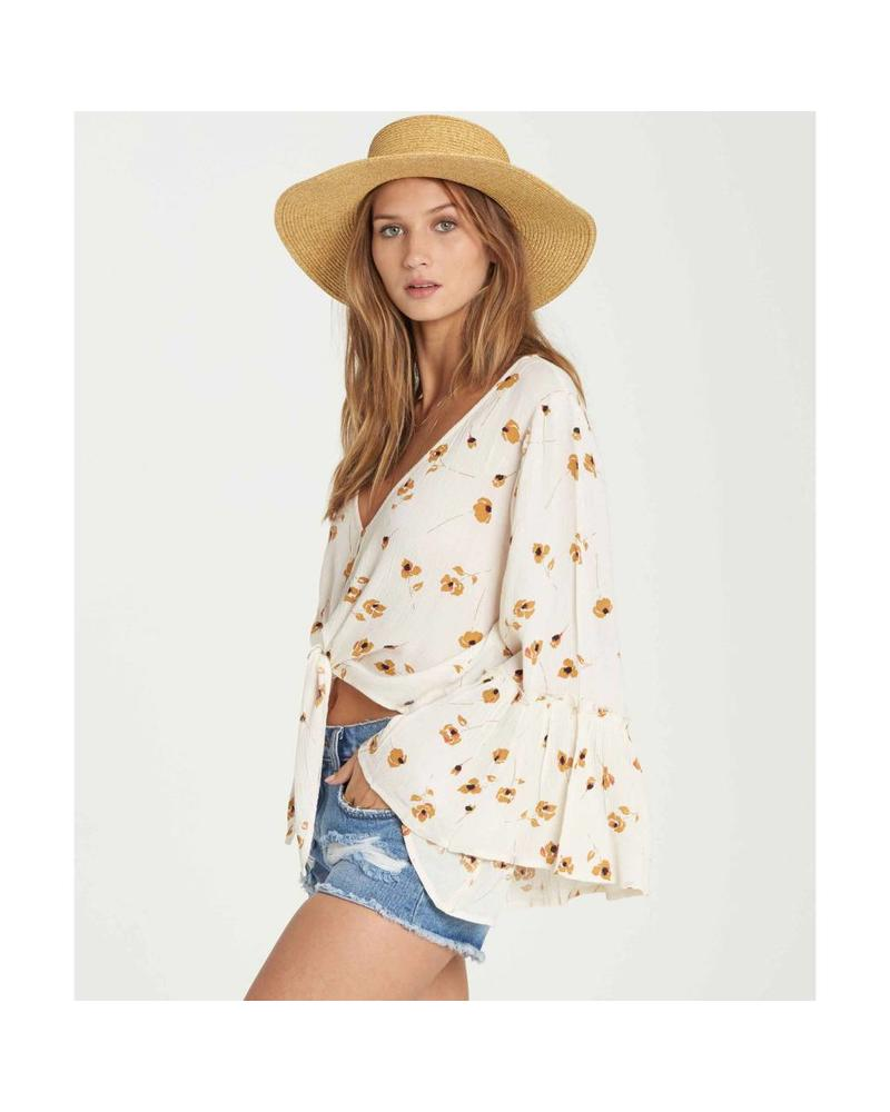 billabong billabong lust wild top