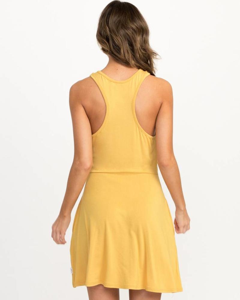 RVCA rvca iris dress
