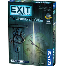 EXIT: The Game EXIT: The Abandoned Cabin