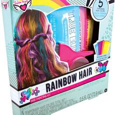 Rainbow Hair Painting Kit