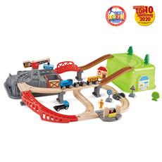 Railway Bucket-Builder Set DS