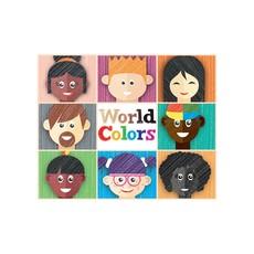 Creativity for Kids/Faber-Cast World Colors - 27ct EcoPencils