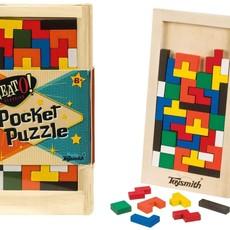 Toysmith TT Pocket Puzzle