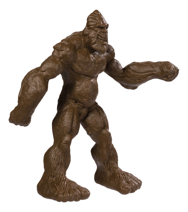 Toysmith Big Foot Bendy